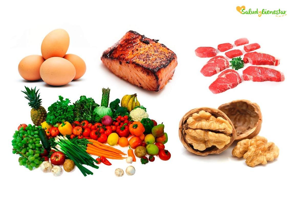 Salud Bienestar Dieta de Puntos
