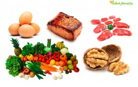 ¿Qué es la dieta de los puntos?