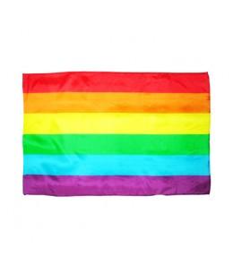 BANDERA 60 X 90 ORGULLO LGBT - Imagen 1
