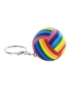 LLAVERO BALON ORGULLO LGBT - Imagen 1