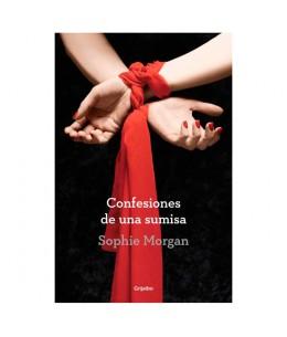 CONFESIONES DE UNA SUMISA. SOPHIE MORGAN - Imagen 1