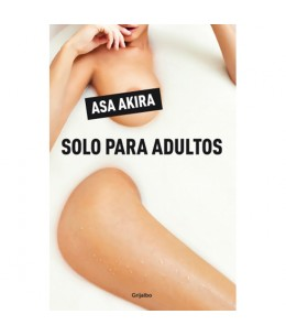 SOLO PARA ADULTOS - Imagen 1