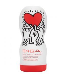 TENGA KEITH HARING GARGANTA PROFUNDA - Imagen 1
