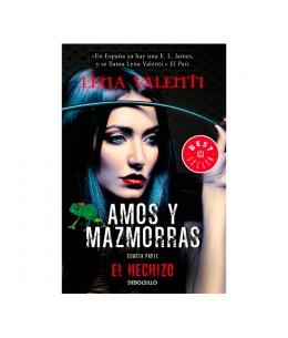 AMOS Y MAZMORRAS. EL HECHIZO CUARTA PARTE - Imagen 1