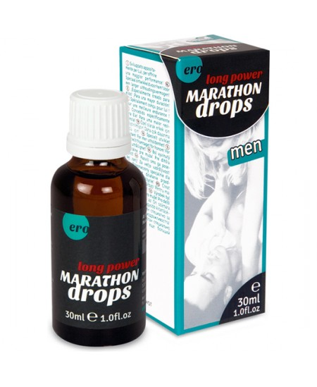 ERO LONG POWER MARATHON DROPS MEN - Imagen 1