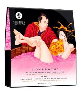 SHUNGA LOVEBATH FRUTA DEL DRAGON - Imagen 1