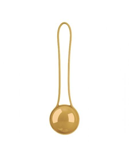 GEISHA PLEASURE BALL DELUXE DORADA - Imagen 1