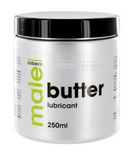 MALE LUBRICANTE BUTTER 250 ML - Imagen 1