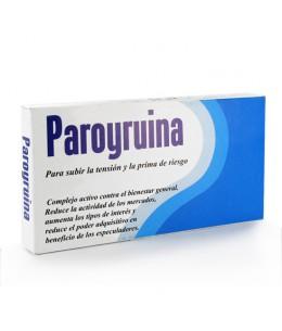 PAROYRUINA CAJA DE CARAMELOS - Imagen 1