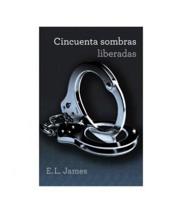 CINCUENTA SOMBRAS LIBERADAS (TRILOGIA CINCUENTA SOMBRAS 3) - Imagen 1