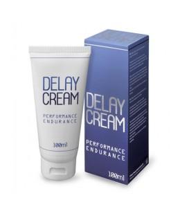 DELAY CREAM CREMA RETARDANTE 100 ML - Imagen 1