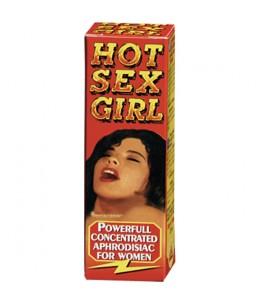 HOT SEX AFRODISIACO PARA LA MUJER - Imagen 1