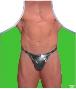 DELANTAL SEXY EL - Imagen 1