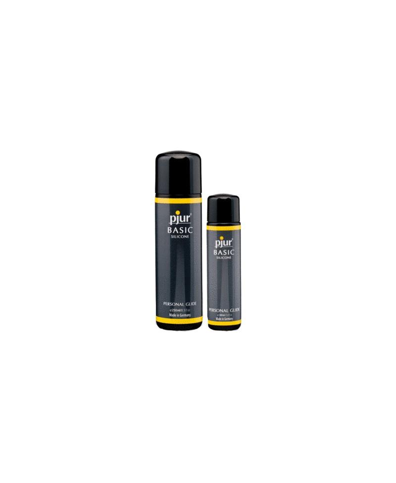 Pjur basic lubricante silicona 250 ml comprar online - Lubricante de silicona ...
