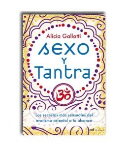 SEXO Y TANTRA - Imagen 1