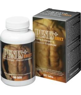 PENIS+ CAPSULAS AUMENTO DEL PENE - Imagen 1