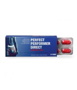 PERFECT PERFORMER MAS ENERGIA - Imagen 1
