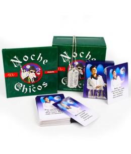 NOCHE DE CHICOS - Imagen 1