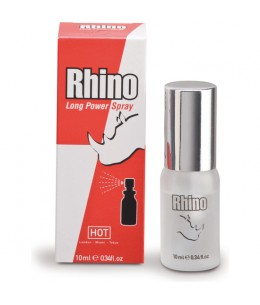 HOT RHINO SPRAY RETARDANTE - Imagen 1