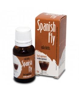 SPANISH FLY GOTAS DEL AMOR COLA - Imagen 1