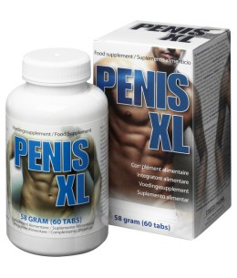 PENIS XL CÁPSULAS AUMENTO DEL PENE - Imagen 1