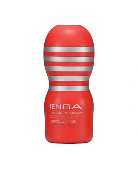 TENGA GARGANTA PROFUNDA - Imagen 1