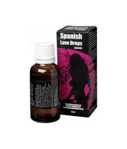 GOTAS DEL AMOR SECRETO ESPAÑOL - Imagen 1