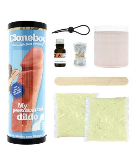CLONEBOY KIT CLONADOR DE PENE - Imagen 1