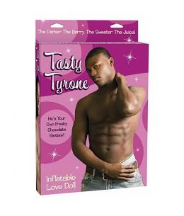 TASTY TYRONE LOVE DOLL - Imagen 1
