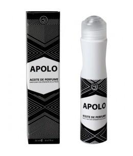 PERFUME EN ACEITE APOLO 20ML - Imagen 1