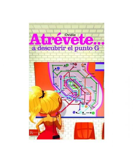 ATREVETE... A DESCUBRIR EL PUNTO G - Imagen 1