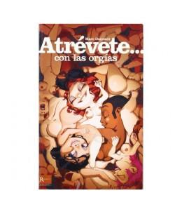 ATREVETE... CON LAS ORGIAS - Imagen 1