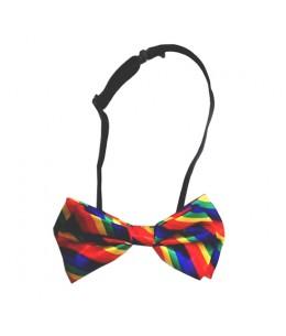 PAJARITA BANDERA ORGULLO LGBT - Imagen 1