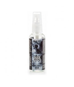 TOUCHE DARK HORSE SPRAY RETARDANTE 50 ML - Imagen 1