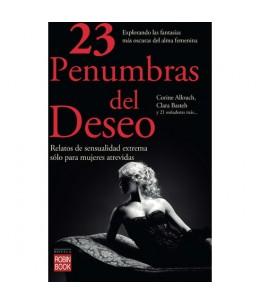 23 PENUMBRAS DEL DESEO - Imagen 1