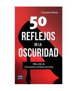 50 REFLEJOS DE LA OSCURIDAD - Imagen 1