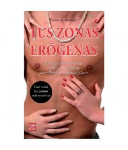TUS ZONAS EROGENAS - Imagen 1