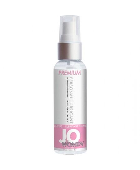 JO FOR WOMEN LUBRICANTE PREMIUM 60 ML - Imagen 1