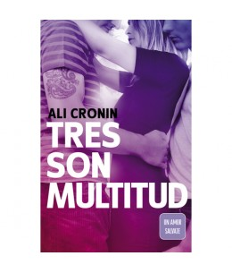 TRES SON MULTITUD (GIRL HEART BOY 3) - Imagen 1