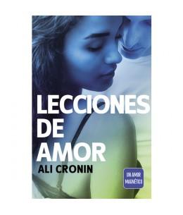 LECCIONES DE AMOR (GIRL HEART BOY 4) - Imagen 1
