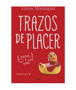 TRAZOS DE PLACER. TRILOGIA DEL PLACER 1 - Imagen 1