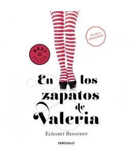 EN LOS ZAPATOS DE VALERIA. PARTE 1 - Imagen 1