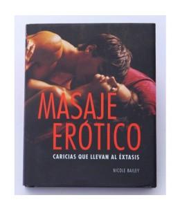 MASAJE EROTICO: CARICIAS QUE LLEVAN AL EXTASIS - Imagen 1
