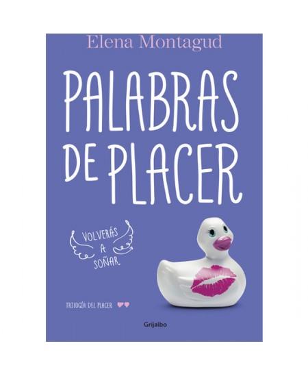 PALABRAS DE PLACER (TRILOGIA DEL PLACER 2) - Imagen 1