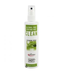 HOT CLEAN LIMPIADOR DE JUGUETES 150 ML - NEDERLAND - Imagen 1