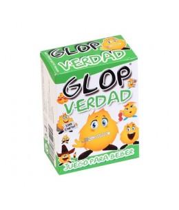 GLOP VERDAD - Imagen 1