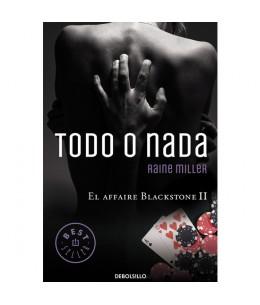 TODO O NADA. EL AFFAIRE BLACKSTONE II - Imagen 1