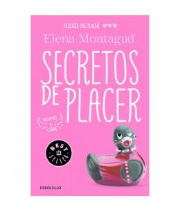 SECRETOS DE PLACER (TRILOGÍA DEL PLACER III) - Imagen 1