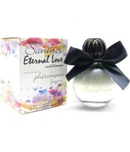 SANINEX PERFUME PHÉROMONES ETERNAL LOVE MOD. NUIT D´AMOUR WOMAN - Imagen 1