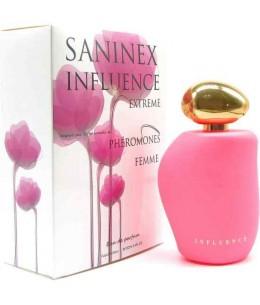 SANINEX PERFUME PHÉROMONES SANINEX INFLUENCE EXTREME WOMAN - Imagen 1